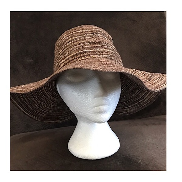 Accessories - Woven Hat
